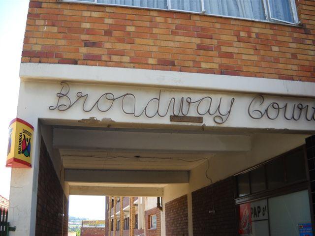 Property In Pretoria 391 Church Street Broadway Court